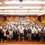 CIBA激发学生的创新和创造能力