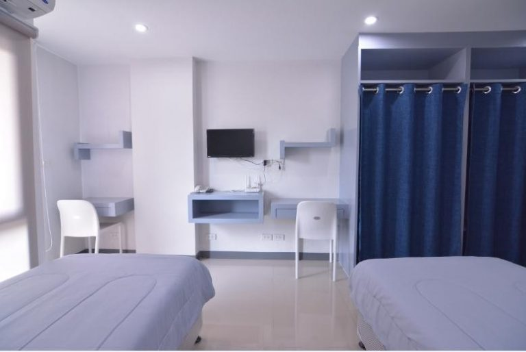 博仁大学宿舍、公寓、寝室