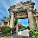 泰国博仁大学相当于国内大学几本?