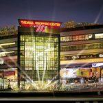 博仁大学周边有购物中心吗?