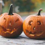 今年的万圣节 如果你不怕ghost, 你怕什么??