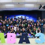 博仁大学-CIBA学院第34届工商管理硕士