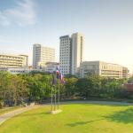 校内设施条件怎么样?博仁大学的校园生活丰富么?