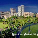 恭贺博仁大学在2019年绿色指数世界大学排名中位列泰国第4位