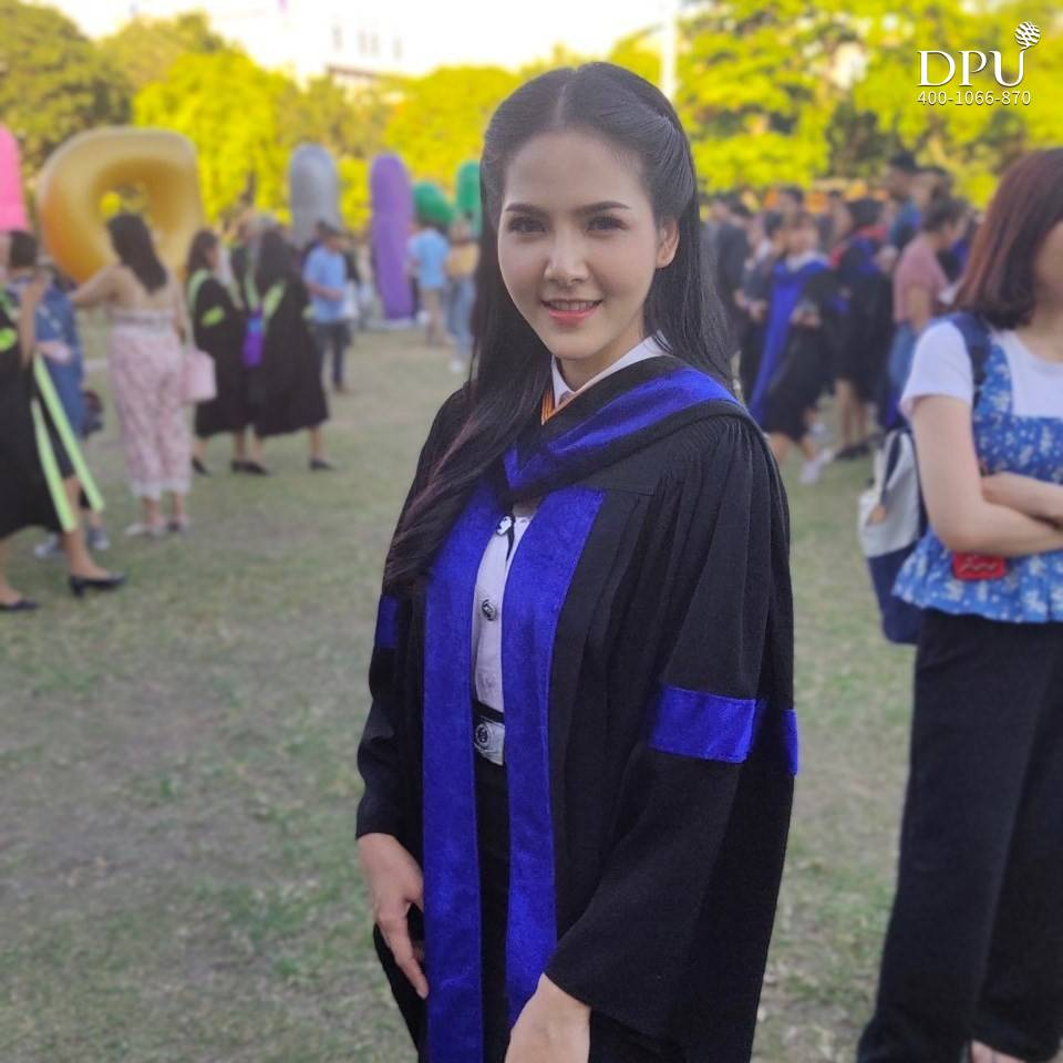 博仁大学2020毕业典礼