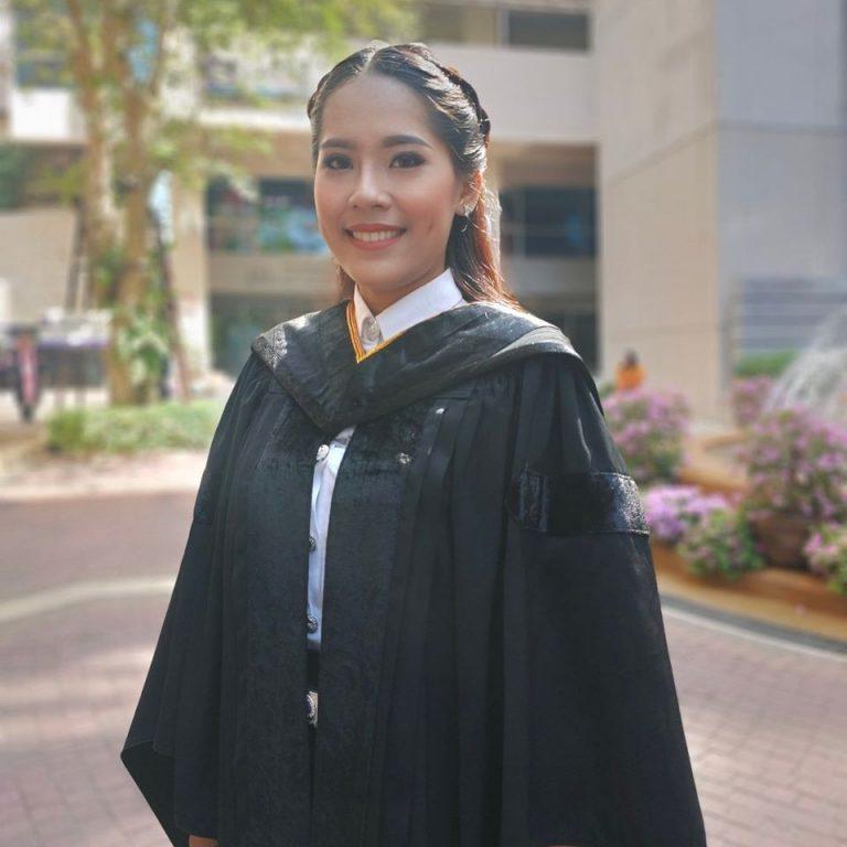 博仁大学毕业典礼