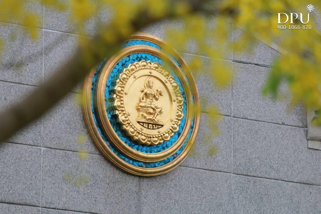 博仁大学校徽