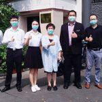 """疫情来袭,在泰国博仁大学感受""""中泰一家亲"""""""