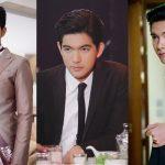 博仁校友:泰国最火电视台7台力捧的新人男主Kem