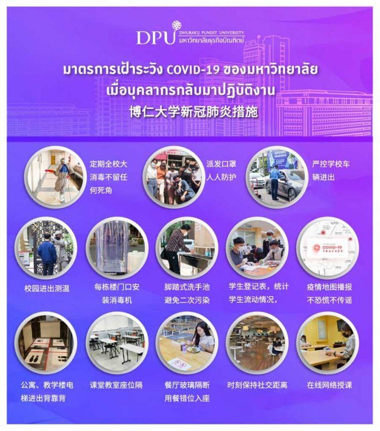 6月疫情防护措施