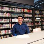 泰国博仁大学Kiatanantha Lounkaew博士接受日报工业报采访