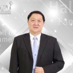 博仁大学CIBA学院优秀校友介绍-Prasong Phunthanes先生