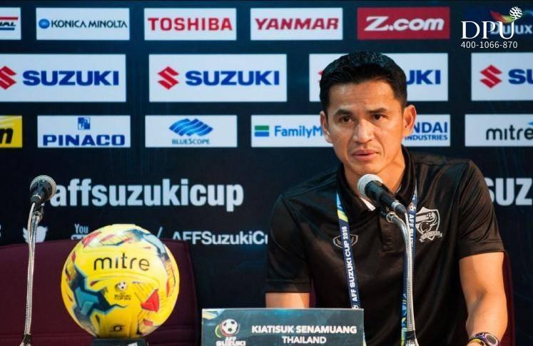 前国脚Kiatisak Senamuang先生