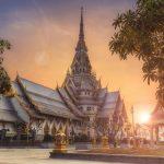 泰国留学安全吗