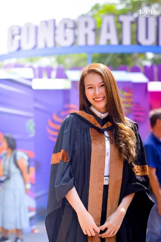 泰国博仁大学2020年毕业典礼