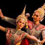 走进泰国近代历史-传统戏剧多种多样