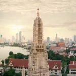 「博仁学子们」神秘的泰国,等您来发现
