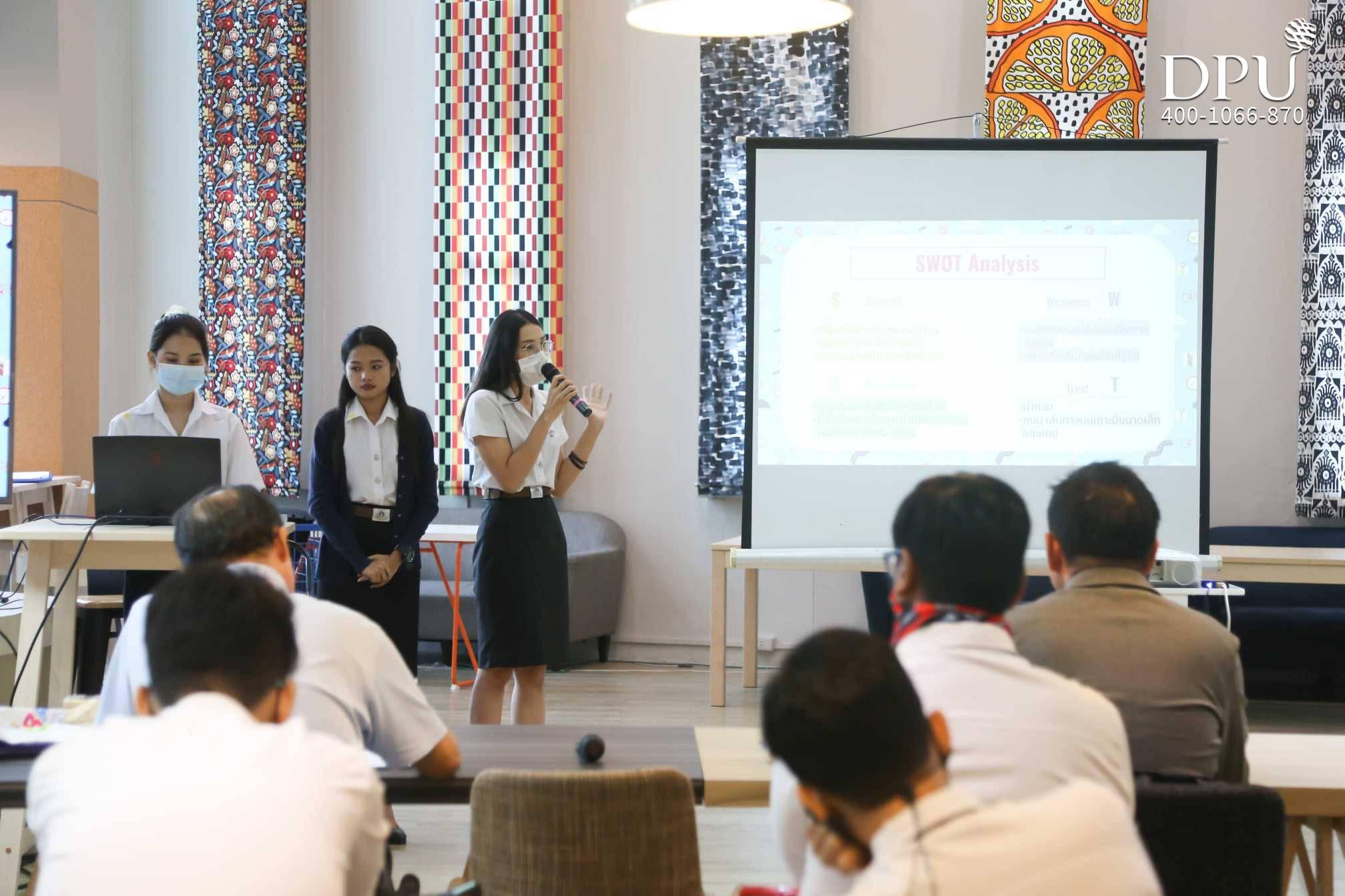 政府储蓄银行和博仁大学合作探索校企合作