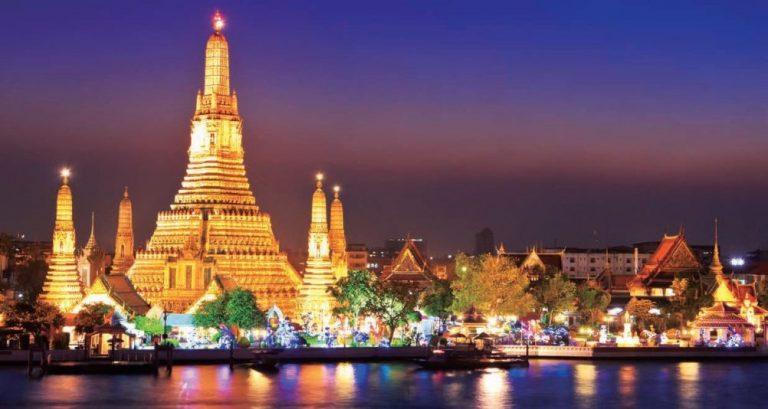 泰王国国家概况COUNTRY PROFILE