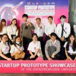 泰国博仁大学5只队伍入围2020年泰国大学生创业比赛