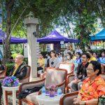 泰国博仁大学2020年度学生会/社团纳新活动