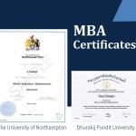 泰国博仁大学和英国北安普顿大学的双联课程硕士怎么样?