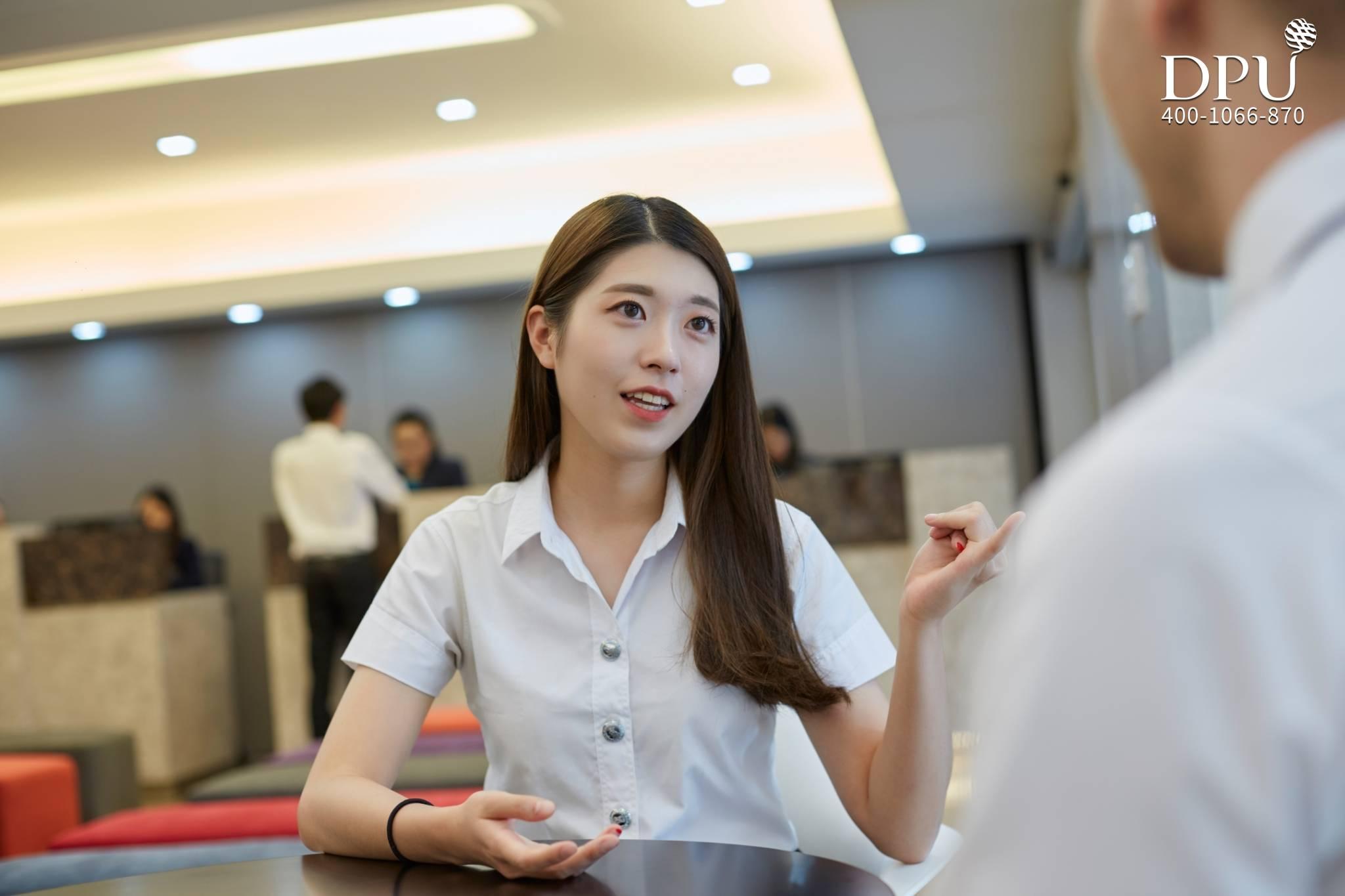 博仁大学国际留学生服务中心