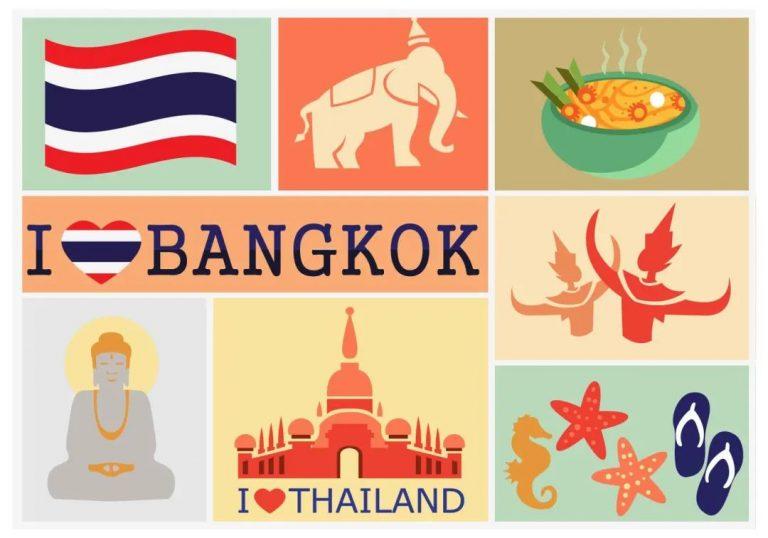 爱在泰国曼谷