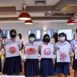 海上丝路孔子学院携手博仁大学中文系成功举办中文开放日活动