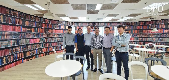 博仁大学中文国际项目CAPSTONE