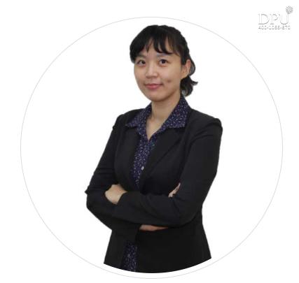 博仁大学国际商务系主任 刘凤琳