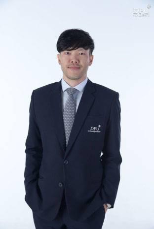 博仁大学旅游管理系主任