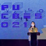 博仁大学2021商业创新与社会科学国际研讨会ICBISS圆满成功!