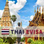 泰国对中国公民实施电子签证政策,外交部领事司发文回应